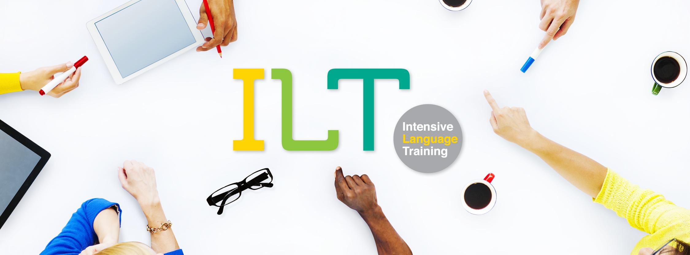 Intensive Language Training Sydney
